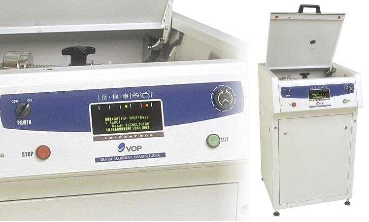 Ostali aparati za laboratoriju